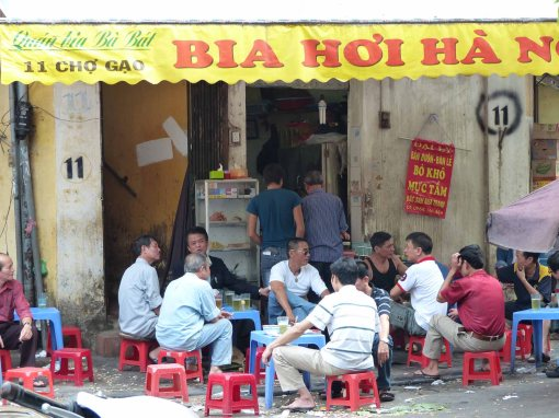 Bia Hoi