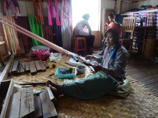 Inle People