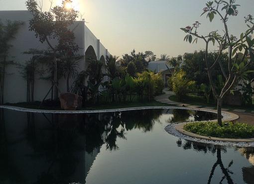 Siem Reap Navitu Hotel