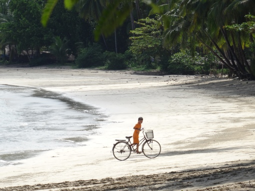 Burma beaches