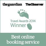 Best online booking service