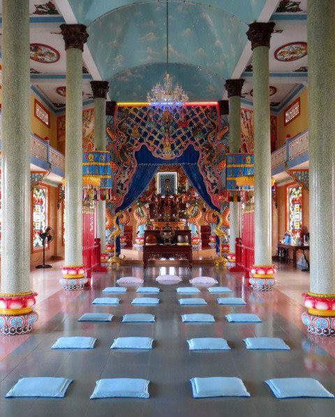 Vietnamese religion