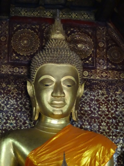 Luang Prabang peace