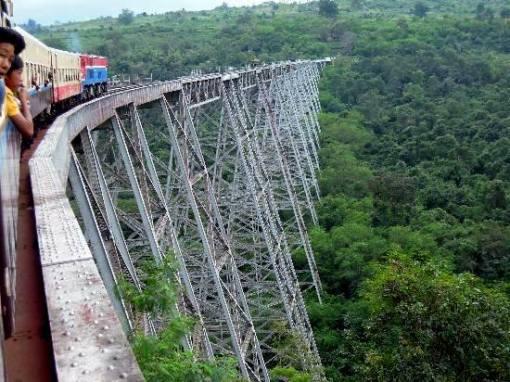 Burmese engineering