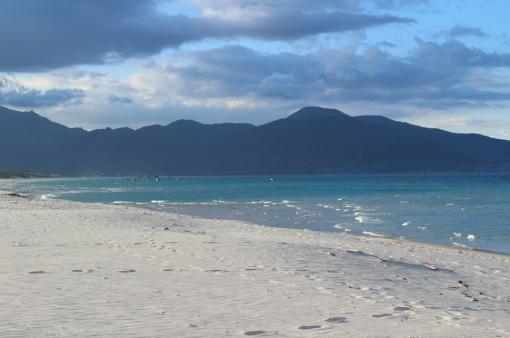Beach near Nha Trang