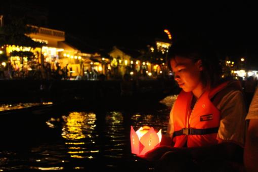 Lighting lanterns