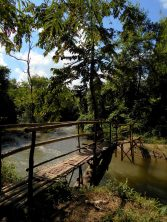 River walks Indochina Encompassed